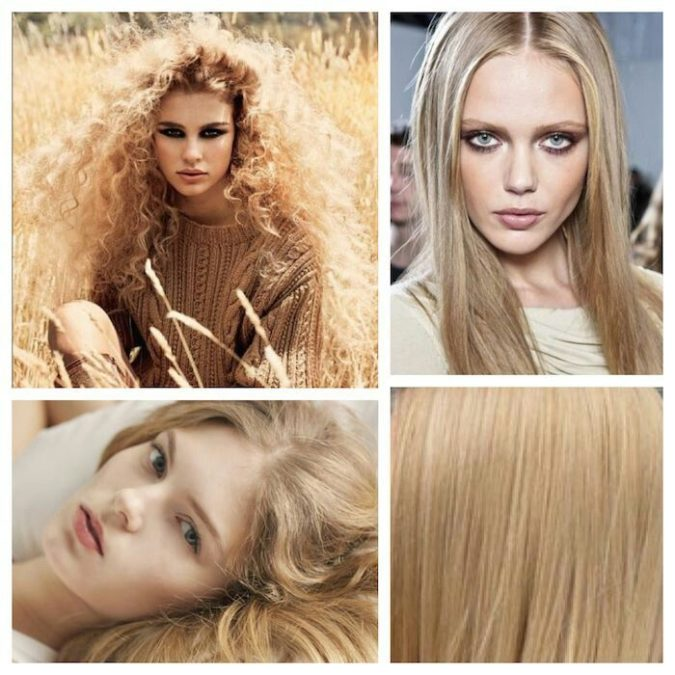 Wheat-Blonde.-675x675 Top 20 Hottest Colorful Hair Ideas that Are So Cool in 2020