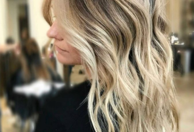 balayage-and-babylights-1-675x459 Top 20 Hottest Colorful Hair Ideas that Are So Cool in 2021