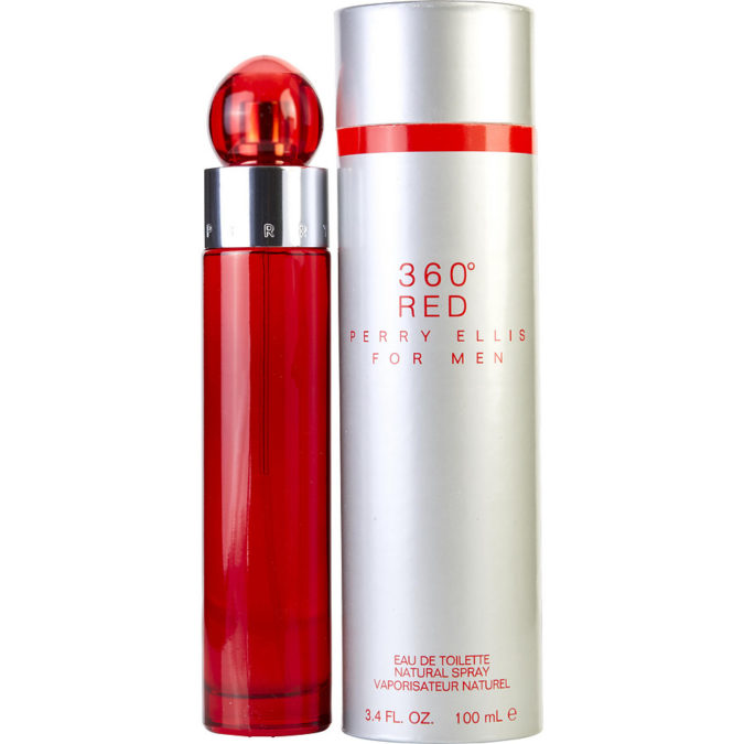 360-Red-675x675 Top 10 Most Attractive Perfumes for Teenage Guys in 2021