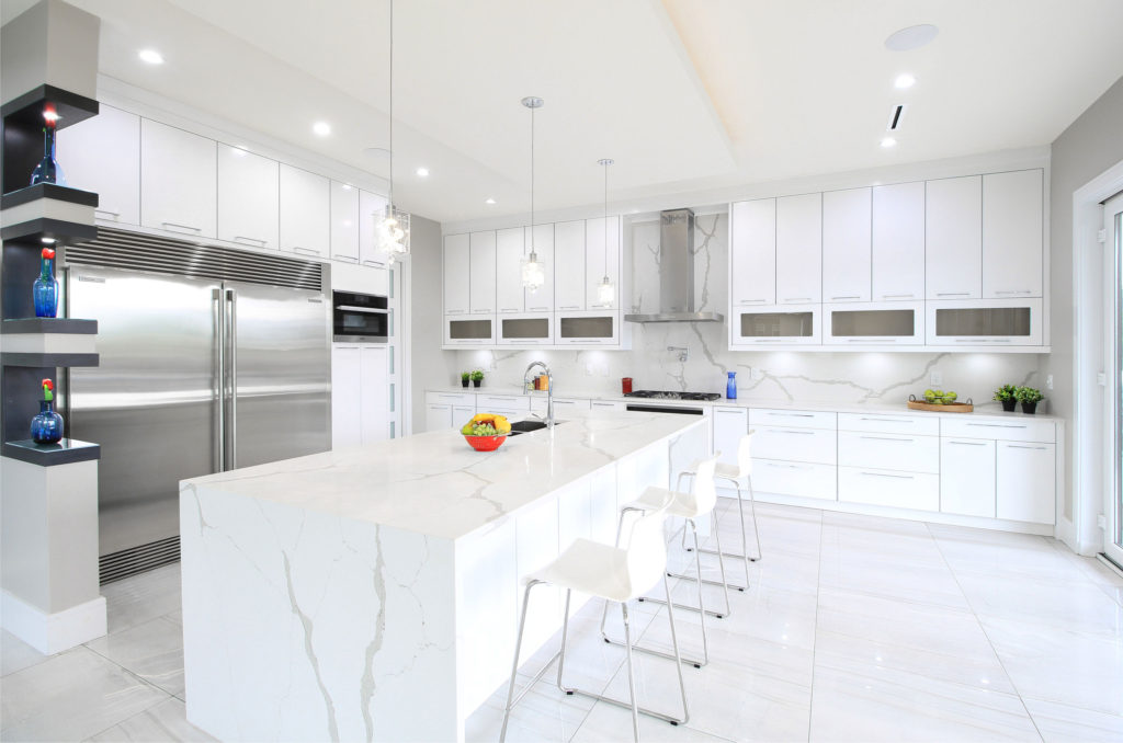 All-white-kitchen-1-1024x678 Top 10 Outdated Home Decorating Trends to Avoid in 2021
