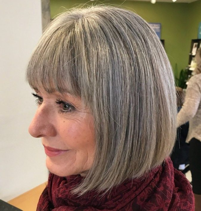 Ash-Blonde-Shade-1-675x706 10 Hottest Hair Color Trends to Cover Gray Hair
