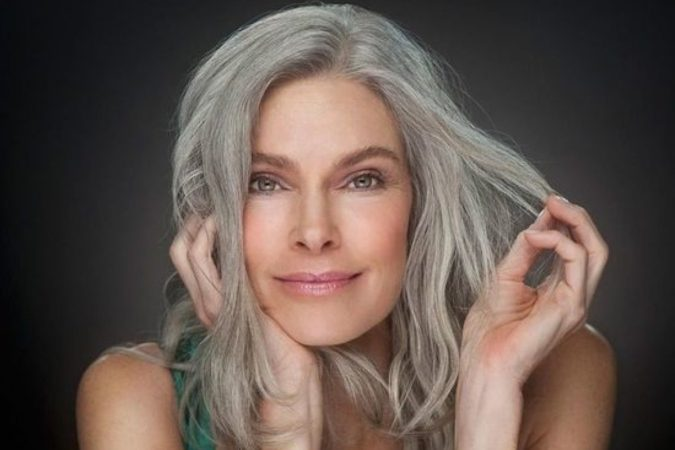 Ash-Blonde-Shade..-675x450 10 Hottest Hair Color Trends to Cover Gray Hair