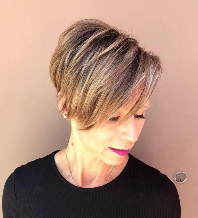 Bronde-Hair.-675x741 10 Hottest Hair Color Trends to Cover Gray Hair