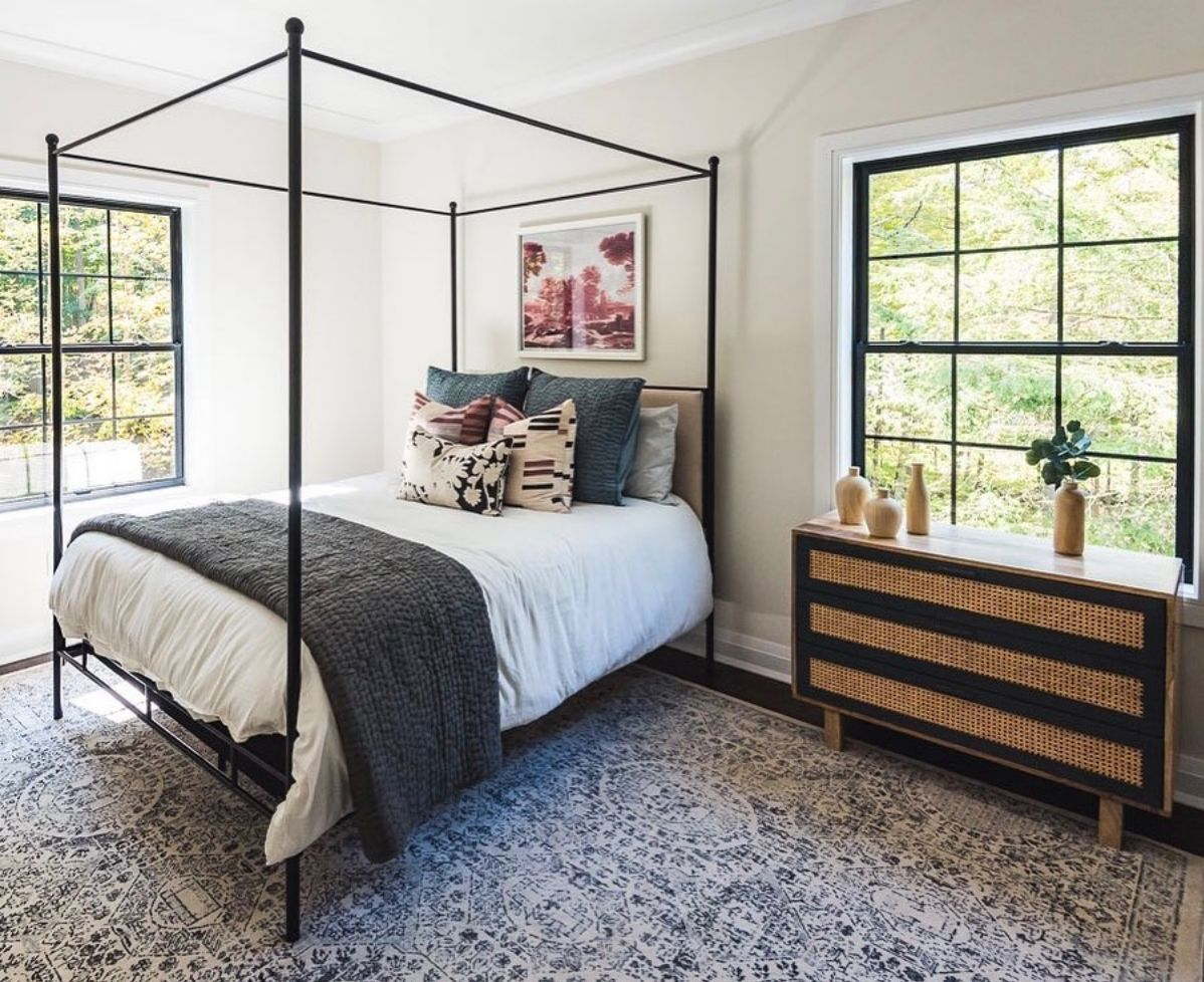 Canopy-beds Top 10 Outdated Home Decorating Trends to Avoid in 2021