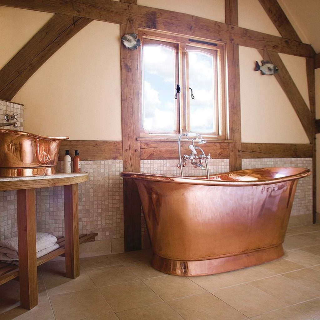 Copper-design-1024x1024 Top 10 Outdated Bathroom Design Trends to Avoid in 2021