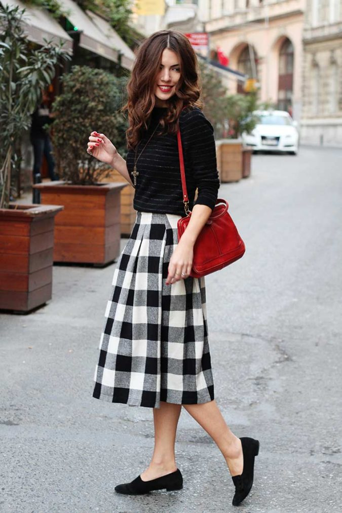 Creative-Interview-Outfit.-1-675x1013 +45 Stylish Women's Outfits for Job Interviews for 2021