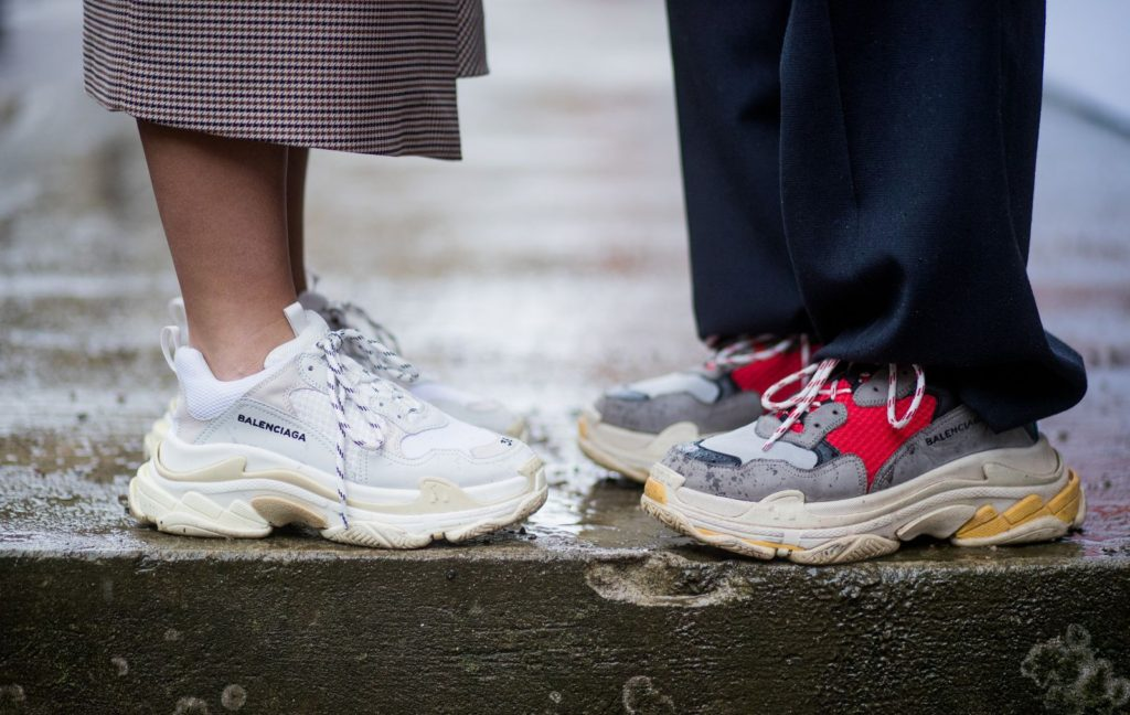 Dad-sneakers-1-1024x648 Top 10 Outdated Fashion & Clothing Trends to Avoid in 2020