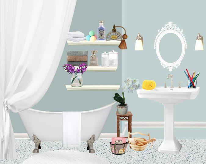 Decor-Ideas-for-a-Bathroom-675x536 Top 7 Decoration and Update Ideas for a Bathroom