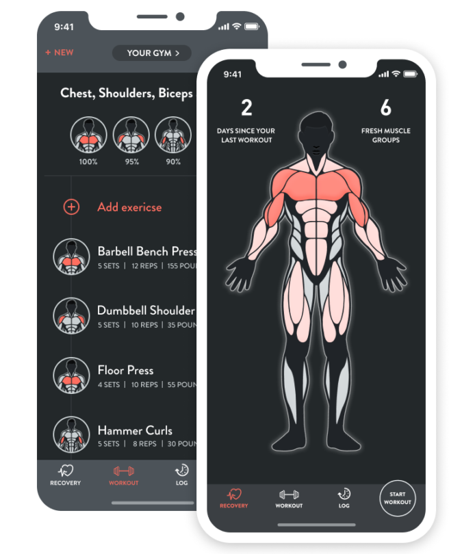 Fitbod-675x810 Top 7 Women Fitness Apps to Lose Weight Easily