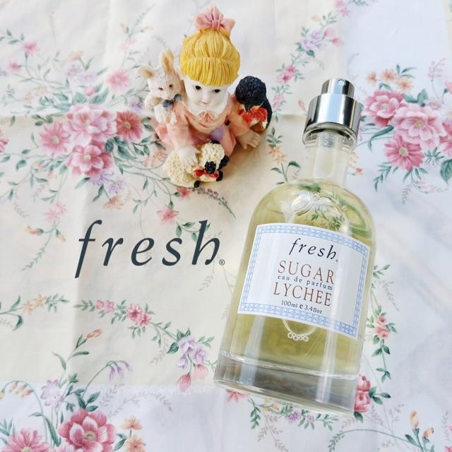 Fresh-Sugar-Lychee Best 10 Perfumes for Teenage Girls in 2021