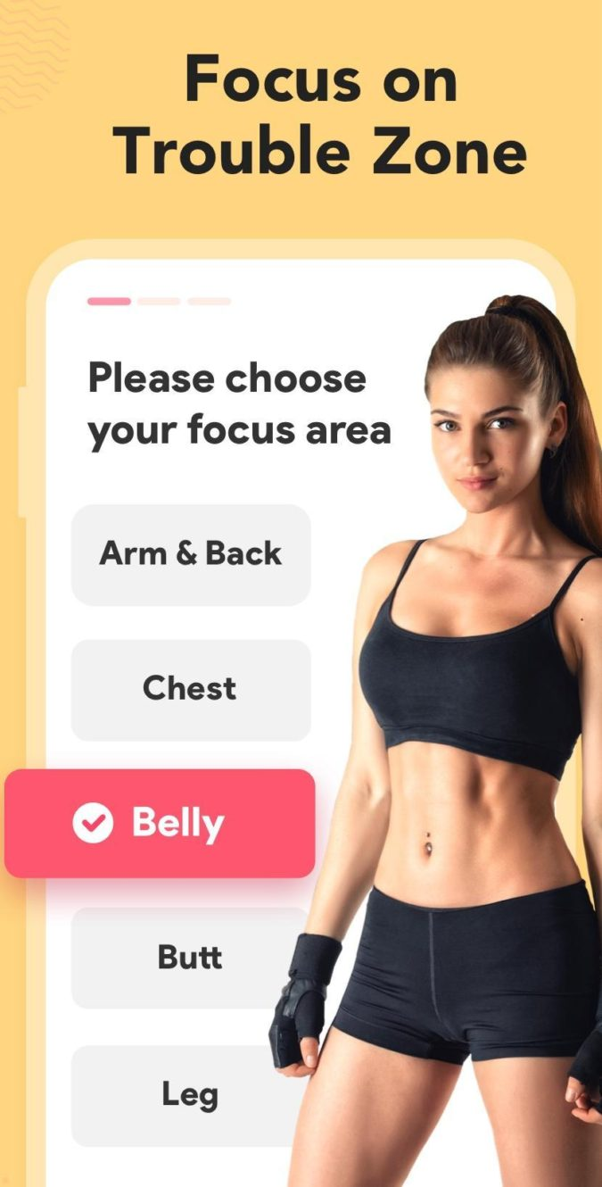 Getfit-Female-Fitness-675x1330 Top 7 Women Fitness Apps to Lose Weight Easily