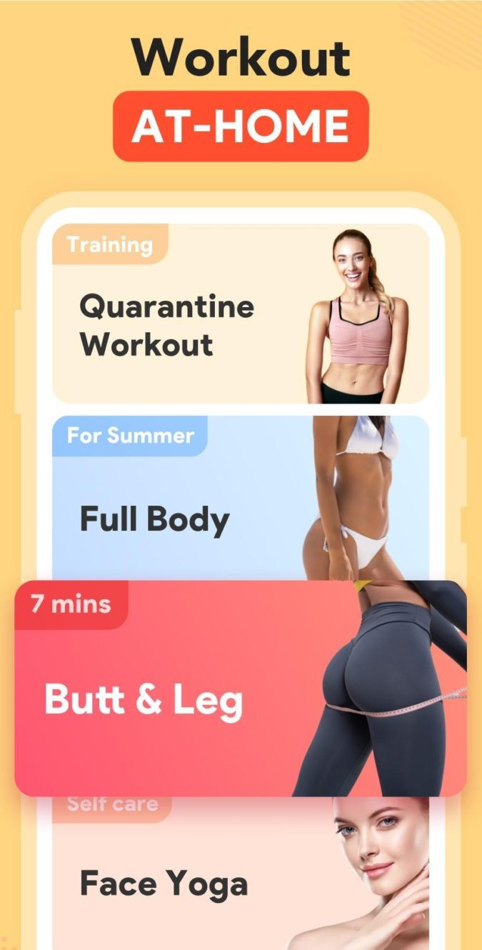 Getfit-Female-Fitness.-675x1330 Top 7 Women Fitness Apps to Lose Weight Easily
