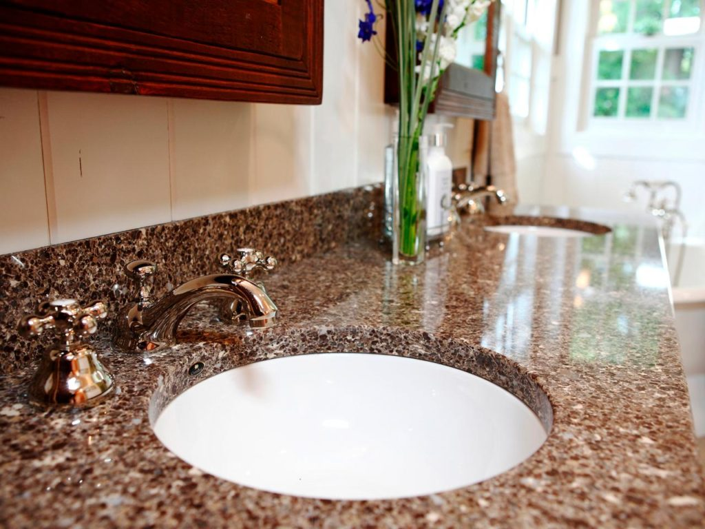 Granite-Materials-1024x768 Top 10 Outdated Bathroom Design Trends to Avoid in 2021