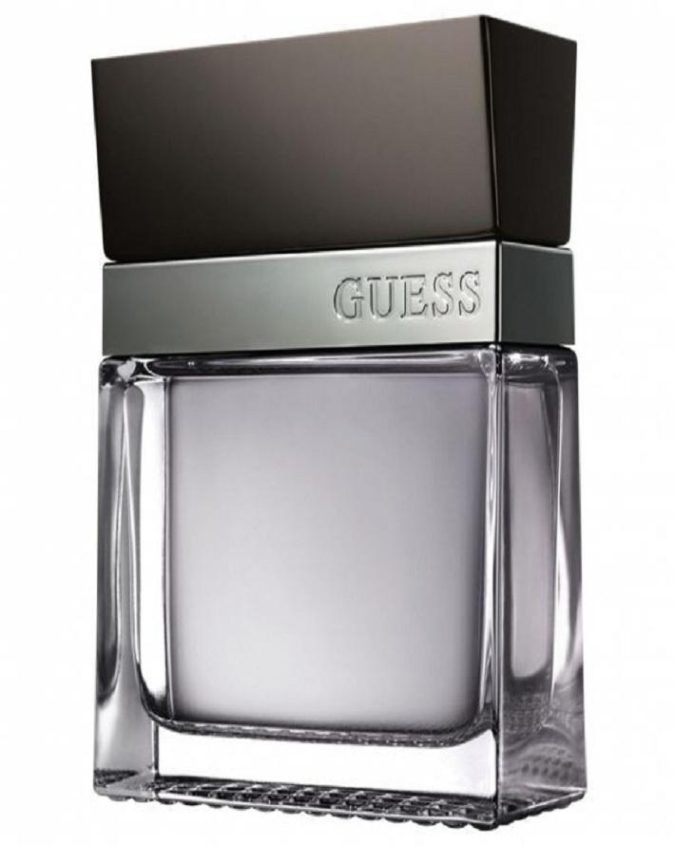 Guess-Seductive-Men-675x846 Top 10 Most Attractive Perfumes for Teenage Guys in 2020