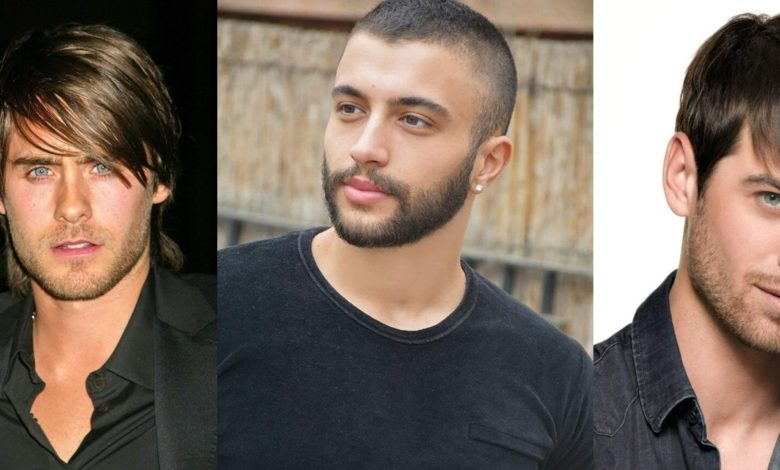 Photo of Top 10 Hottest Hairstyles To Suit Men With Round Faces