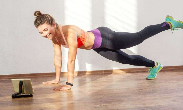 Photo of Top 7 Women Fitness Apps to Lose Weight Easily