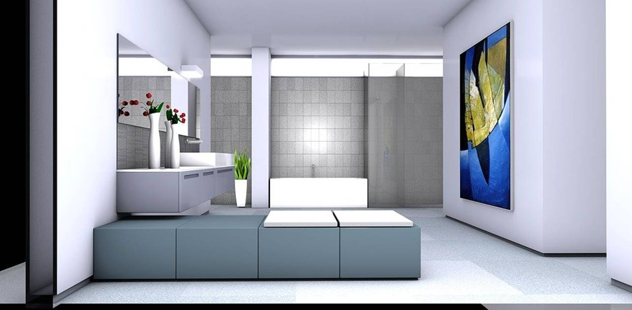 Top 7 Decoration and Update Ideas for a Bathroom   Pouted.com