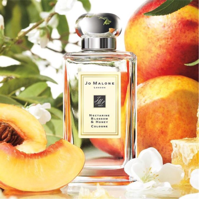 Jo-Malone-London-Nectarine-Blossom-Honey-Cologne-675x675 Best 10 Perfumes for Teenage Girls in 2021