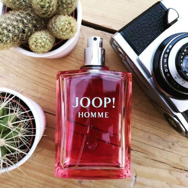 Joop-Homme Top 10 Most Attractive Perfumes for Teenage Guys in 2021