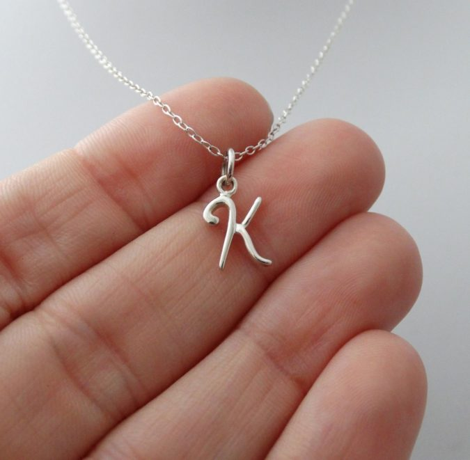 Letter-Necklaces-1-675x661 Top 10 Outdated Fashion and Clothing Trends to Avoid in 2021