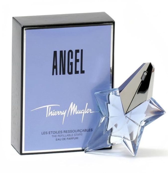 Mugler-Angel-1-675x693 Best 10 Perfumes for Teenage Girls in 2020