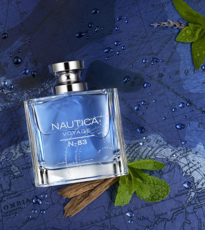 Nautica-Voyage-1-675x758 Top 10 Most Attractive Perfumes for Teenage Guys in 2020