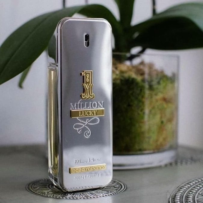 One-Million-Lucky-675x675 Top 10 Most Attractive Perfumes for Teenage Guys in 2021
