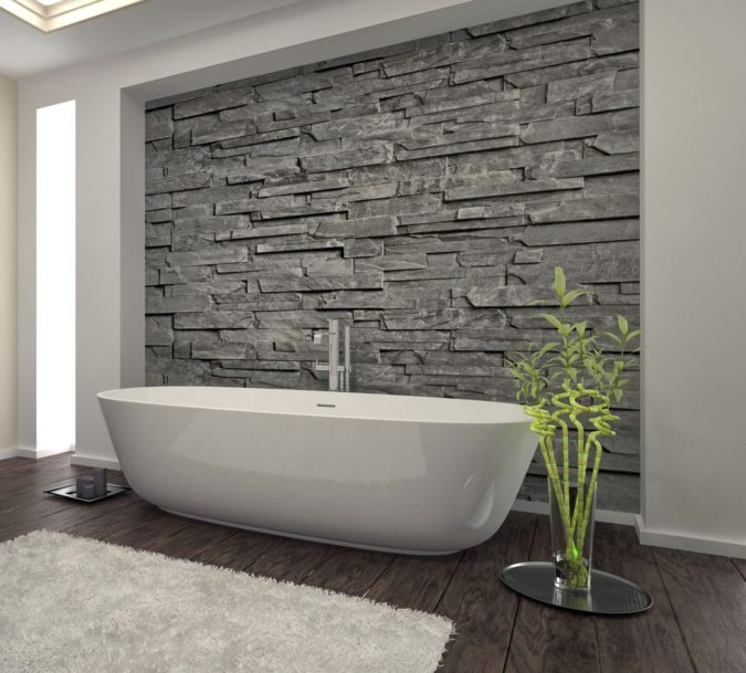 Oversized-tub-1-675x609 Top 10 Outdated Bathroom Design Trends to Avoid in 2021