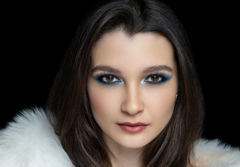 Pale-blue-eyeshadow Top 10 Outdated Beauty and Makeup Trends to Avoid in 2021