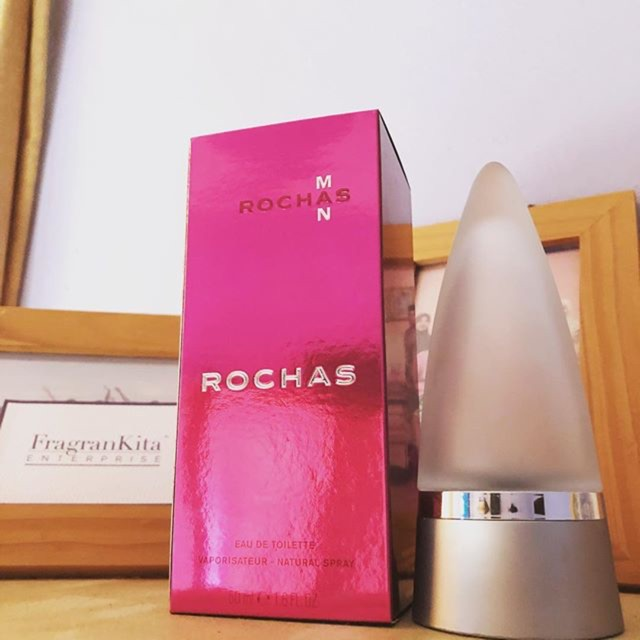 Rochas Top 10 Most Attractive Perfumes for Teenage Guys in 2020