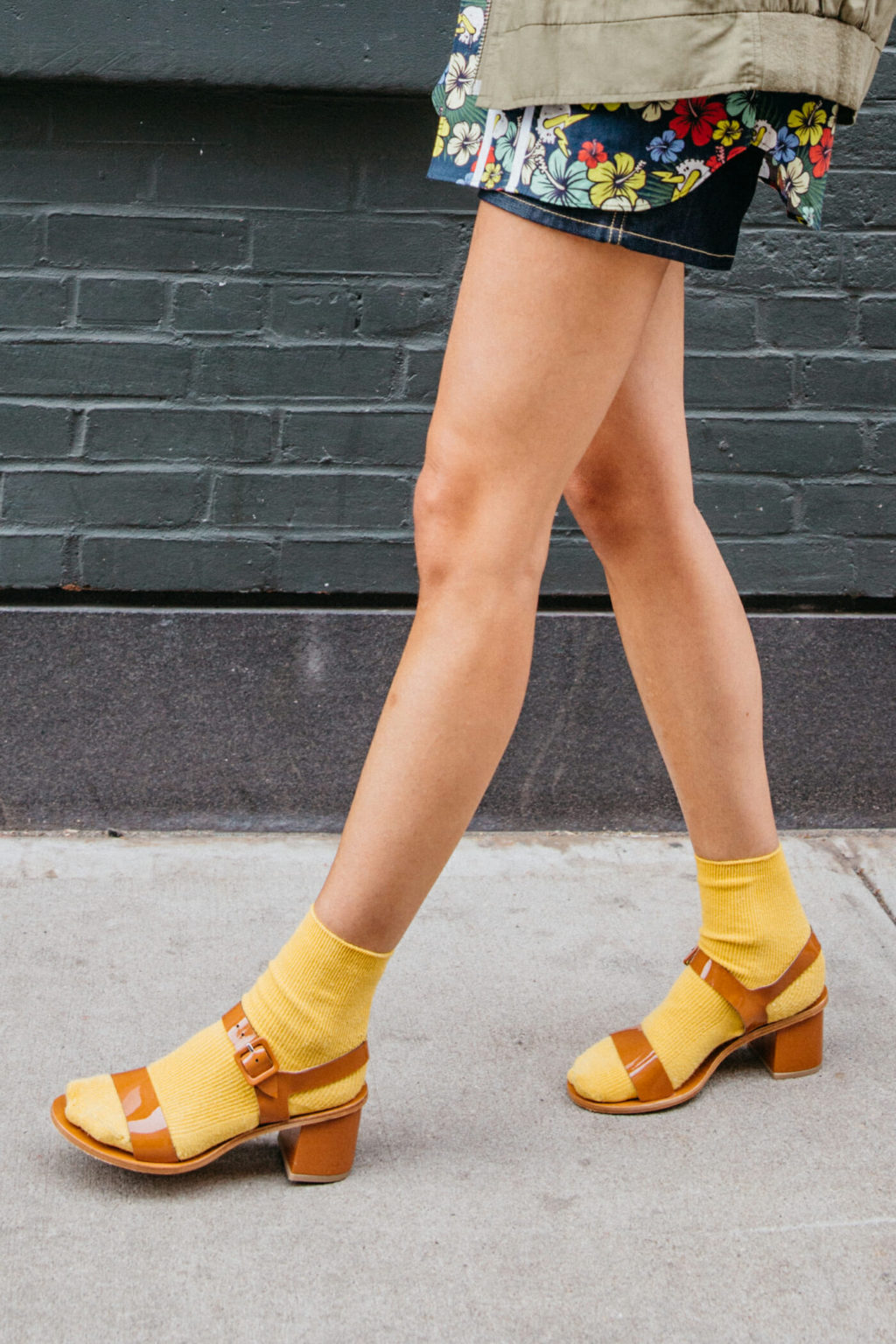 Sandals-with-Socks-1024x1536 Top 10 Outdated Fashion & Clothing Trends to Avoid in 2020