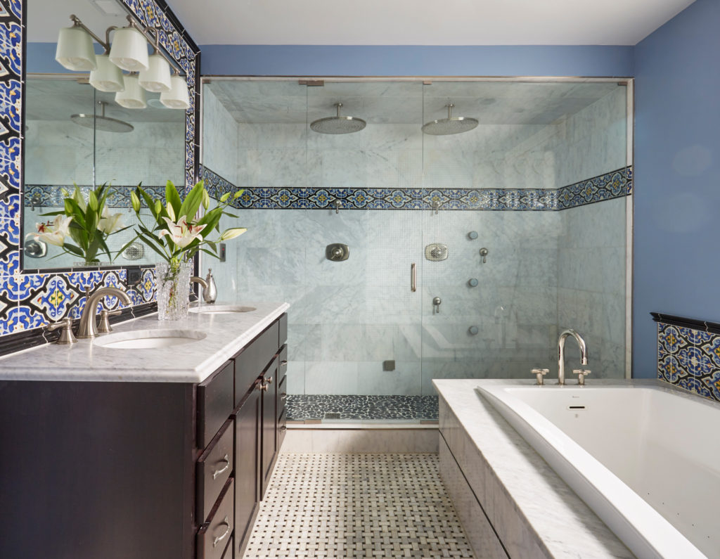 Showers-and-tubs.-1024x795 Top 10 Outdated Bathroom Design Trends to Avoid in 2021