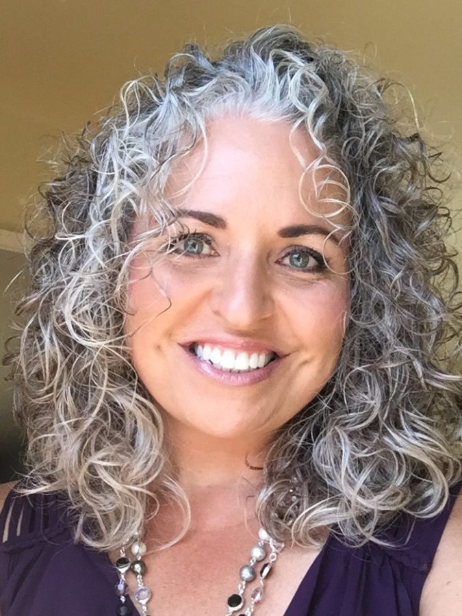 Silver-Gray-Curls..-1-675x900 10 Hottest Hair Color Trends to Cover Gray Hair