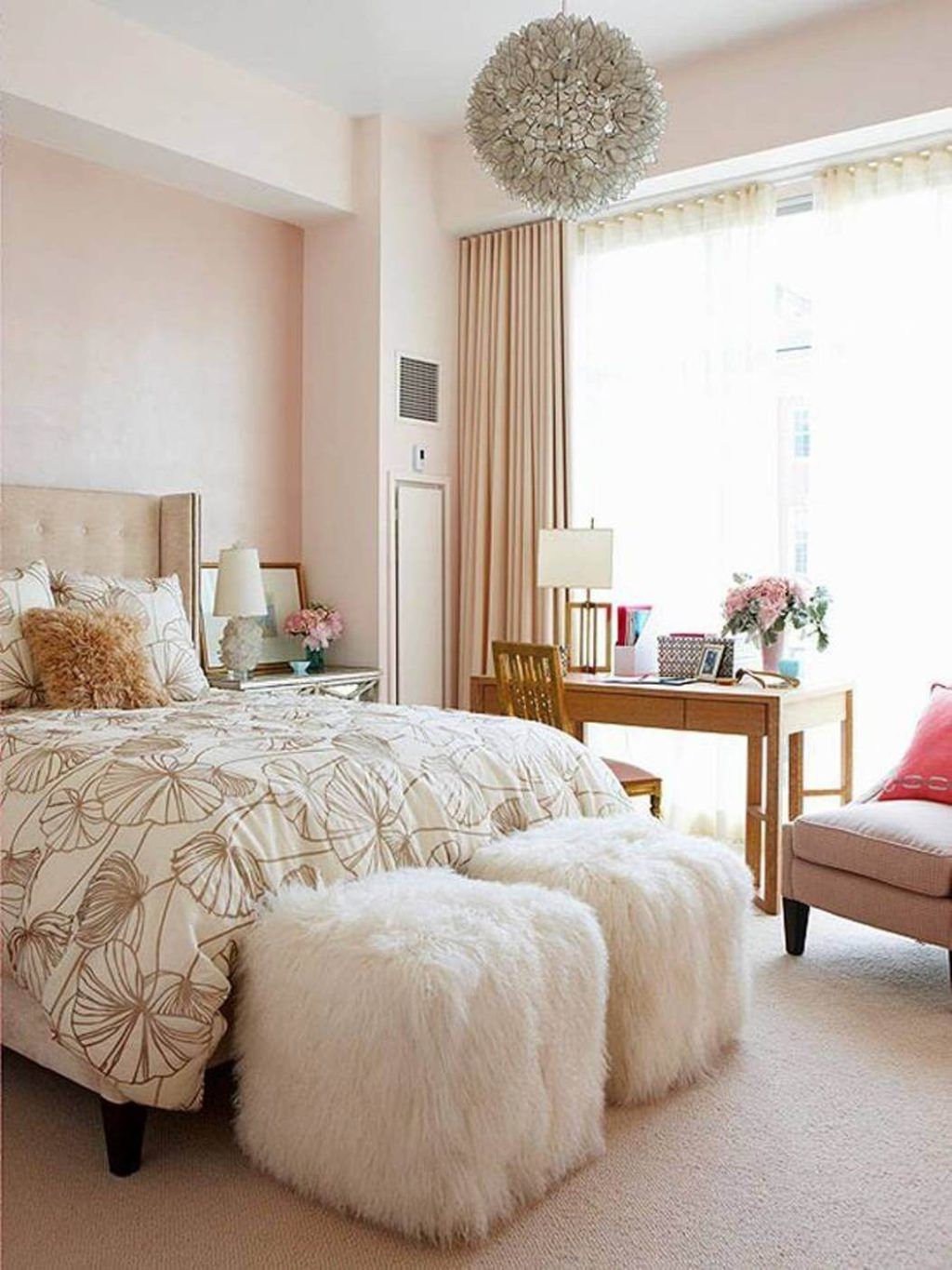 Soft-Pink-1024x1365 Top 10 Outdated Home Decorating Trends to Avoid in 2021