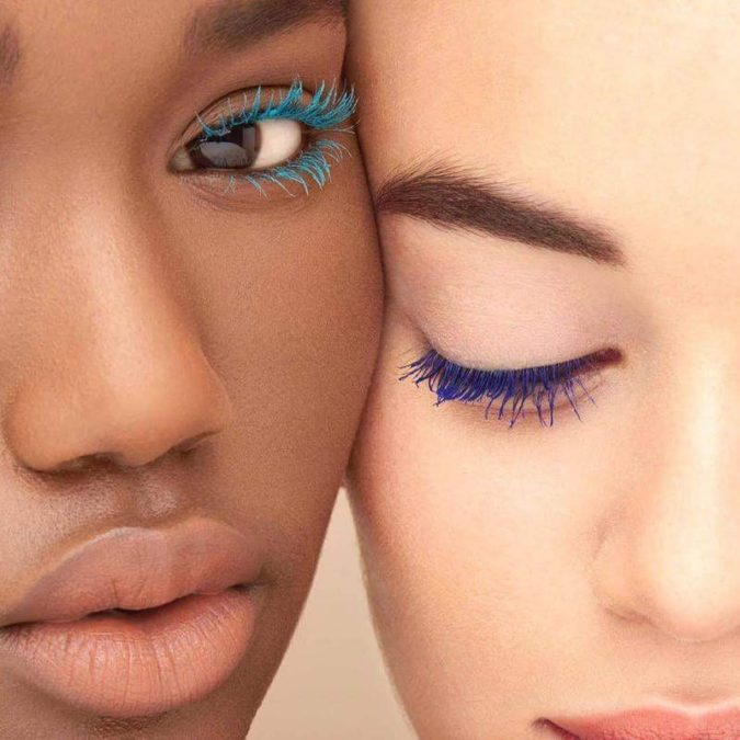 Technicolor-mascara-675x675 Top 10 Outdated Beauty and Makeup Trends to Avoid in 2021