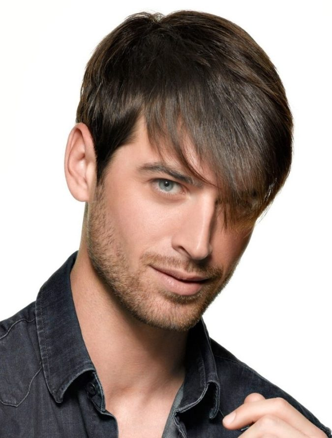 The-angular-fringe-1-675x889 Top 10 Hottest Hairstyles To Suit Men With Round Faces