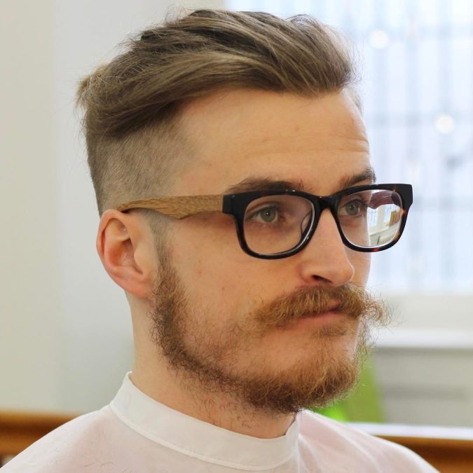 The-textured-top.-3-675x675 Top 10 Hottest Hairstyles To Suit Men With Round Faces