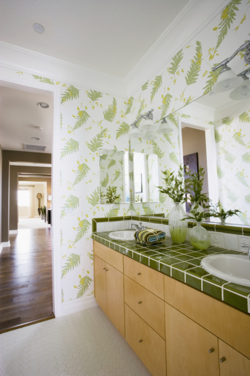 Tile-countertops. Top 10 Outdated Home Decorating Trends to Avoid in 2021