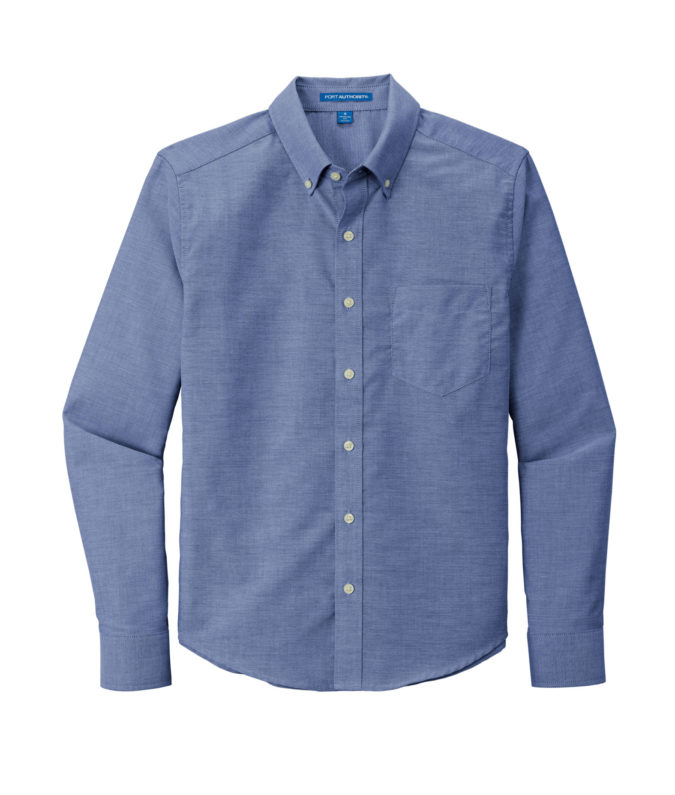 Untucked-Dress-Shirt-2-675x795 Top 10 Outdated Fashion & Clothing Trends to Avoid in 2020