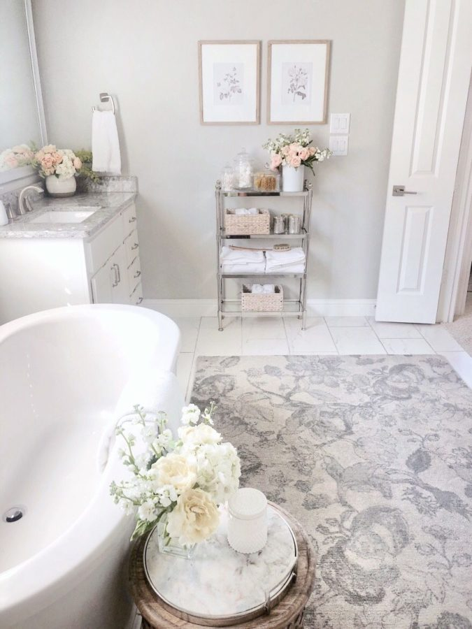 Update-Rugs-675x900 Top 7 Decoration and Update Ideas for a Bathroom