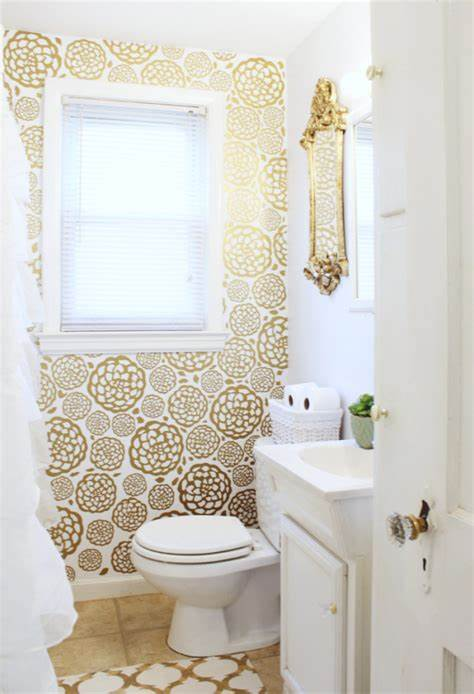 Use-Wall-Arts Top 7 Decoration and Update Ideas for a Bathroom