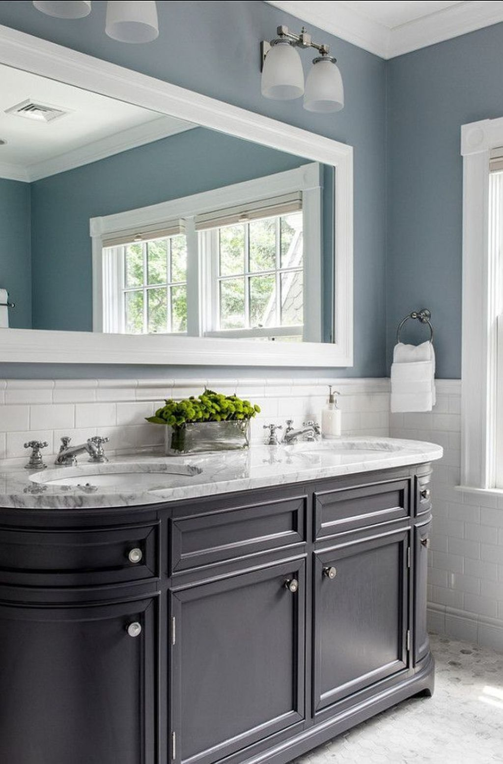 Use-of-paint-1-1024x1555 Top 10 Outdated Bathroom Design Trends to Avoid in 2021