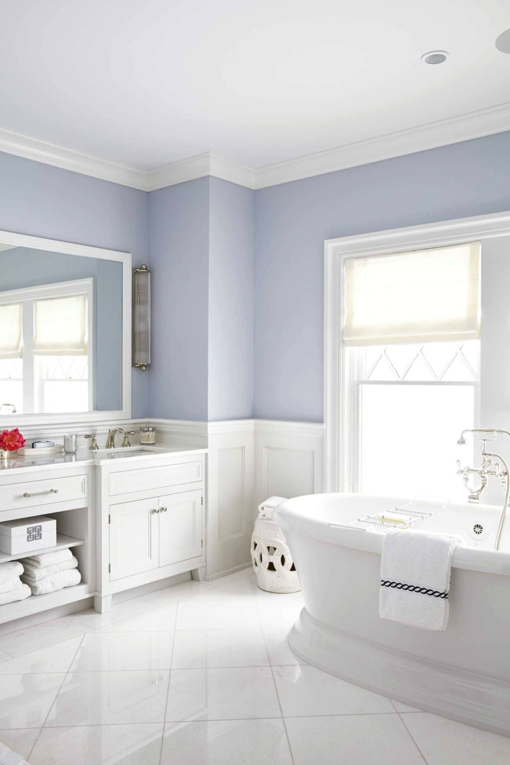 Use-of-paint-3-1024x1536 Top 10 Outdated Bathroom Design Trends to Avoid in 2021