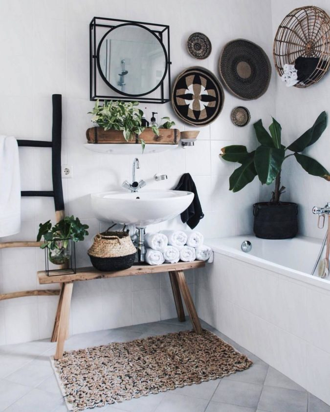 cluttered-space-1-675x844 Top 10 Outdated Bathroom Design Trends to Avoid in 2021