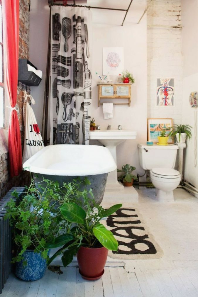 cluttered-space-2-675x1013 Top 10 Outdated Bathroom Design Trends to Avoid in 2021