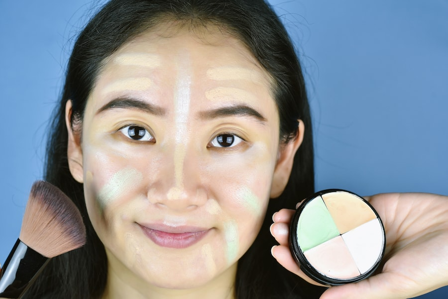color-corrector 10 Tips for Gorgeous Natural Makeup Looks in 2021