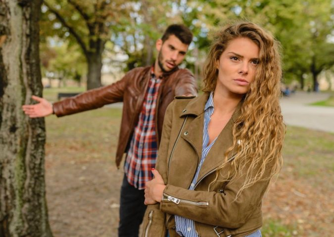couple-problems-6-675x479 8 Signs It's Time to End Your Relationship