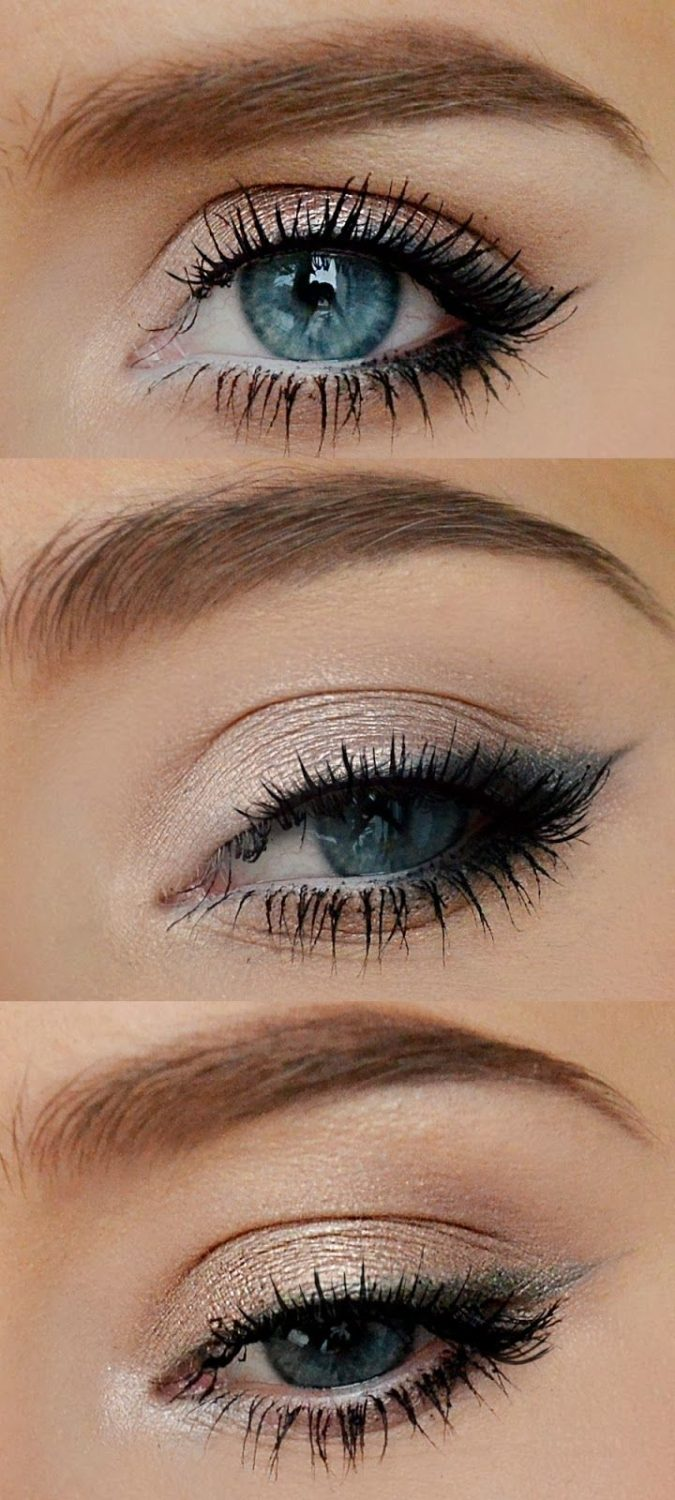 eye-makeup-675x1500 10 Tips for Gorgeous Natural Makeup Looks in 2020