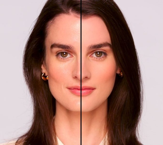 glassy-skin-and-matt-skin-675x600 Top 10 Outdated Beauty and Makeup Trends to Avoid in 2021