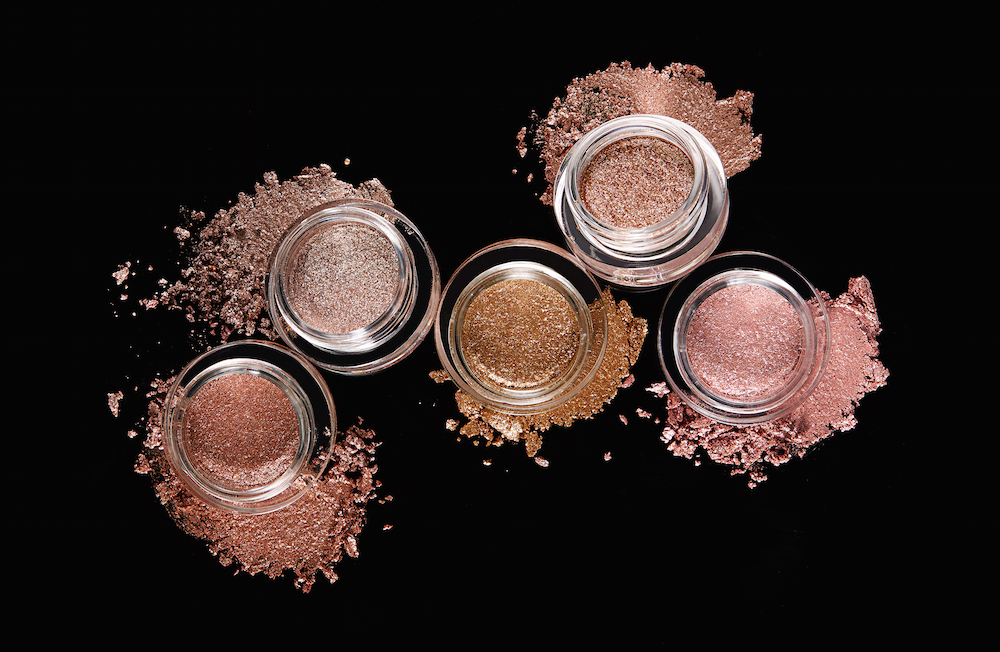 glitter Top 10 Outdated Beauty and Makeup Trends to Avoid in 2020